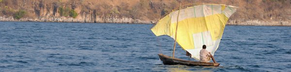 Pêcheur de Samazi