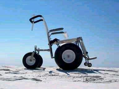 Destin Handicap Services Beach Wheel Chair Rentals in