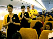 Scoot Announces Flight from Singapore to Seoul   DestinAsian