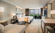 Luxury Collection Opens In Nanjing Destinasian
