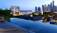 5 Famous Hotel Pools in Singapore | DestinAsian