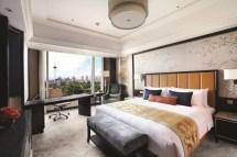 Shangri-la Hotel In Shenyang Opens Destinasian