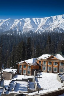Luxe List 2013 Khyber Himalayan Resort & Spa