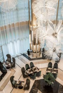 Luxe List 2016 Four Seasons Hotel Jakarta Destinasian