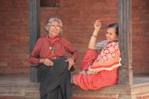 """Jour 36 : Bhaktapur, la """"cité du riz"""""""