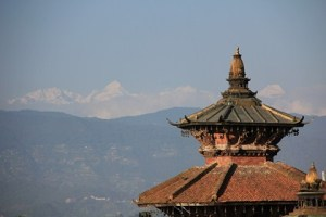 Jour 39 : Patan, village traditionnel newar