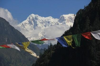 Jours 43 à 47 : Notre trek autour des Annapurnas – Partie I