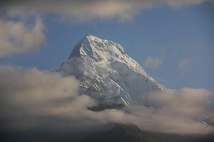 Jours 53 à 56 : Notre trek autour des Annapurnas – Partie III