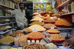 Jour 69 : Delhi acte 2 « Old Delhi ou la folie des bazaars ! »