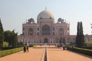 Jour 70 : Delhi acte 3 « ce tombeau sera votre tombeau ! »