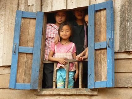 Jours 115 & 116 : Eco-trekking à la rencontre des minorités ethniques