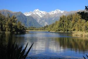 Jours 214 & 215 : La région des glaciers – Fox & Franz Josef