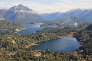 Jours 247 à 250 : Bariloche & la région des lacs… comme un petit air de Suisse !