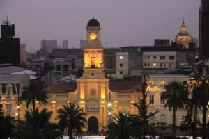 Jour 234 : Une journée pour découvrir Santiago !