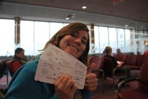 Jour 231 : En route pour de nouvelles aventures… au Chili !