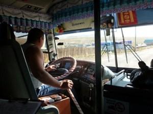 Jours 17 & 18 : En route pour la Mongolie !