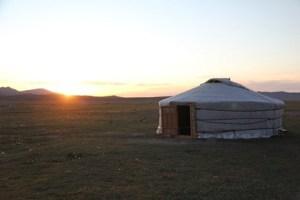Jour 20 : A la rencontre des familles nomades 2/5