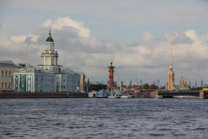 Jour 6 – Dernière journée à Saint-Pétersbourg… on en profite !