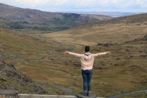 Irlande J6 – Sheep's Head, Glengariff et la route de Healy pass