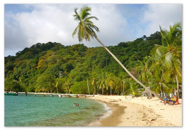 Nuquí : à la découverte de la nature colombienne