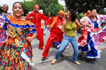 Tunja: entre tradition et modernité