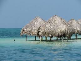 Un paradis insulaire