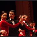 Tango à Medellin en Colombie
