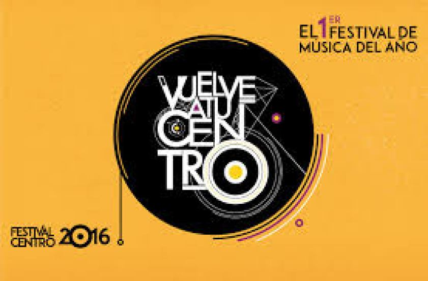 festival Bogota