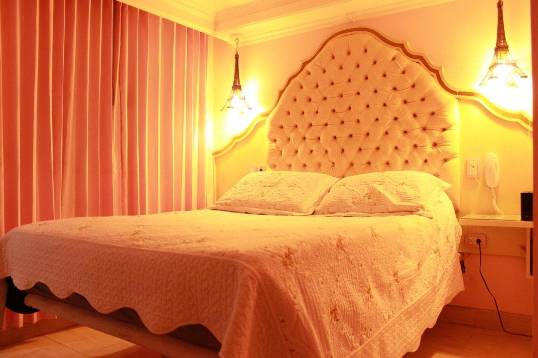 Motel Las Palmas 2