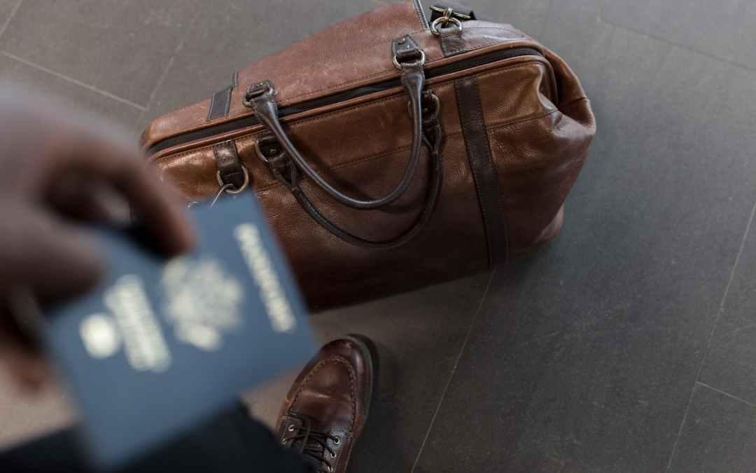Le passeport késaco?
