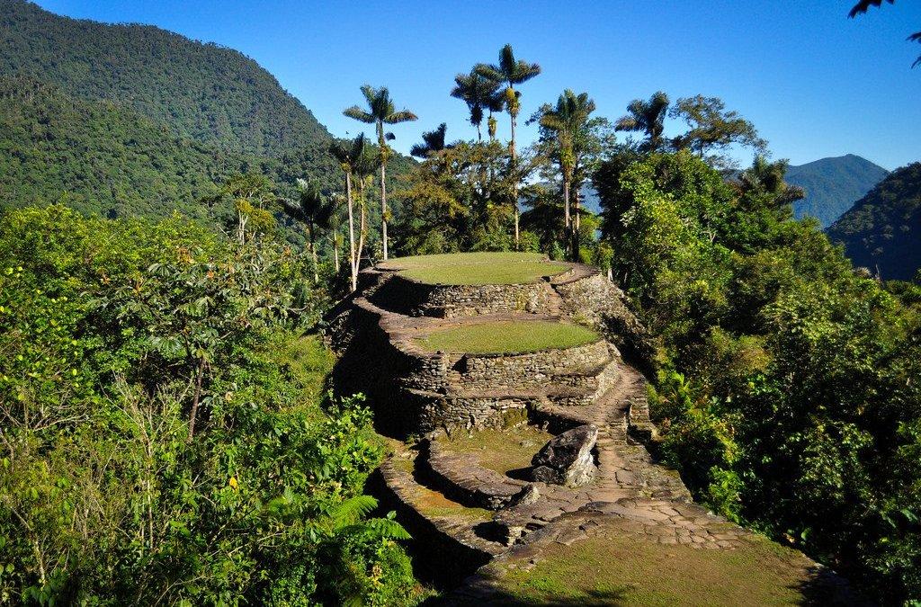 La Ciudad Perdida Colombie: Une aventure chargée d'histoire et de culture