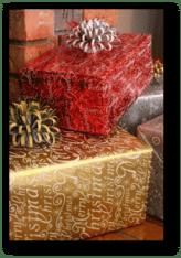 Tradition cadeau de Noël