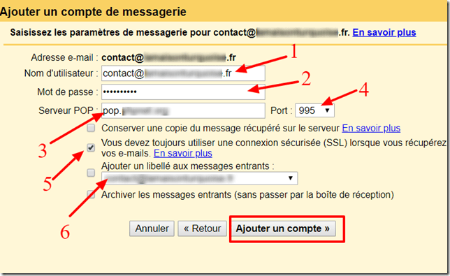 configurer gmail6