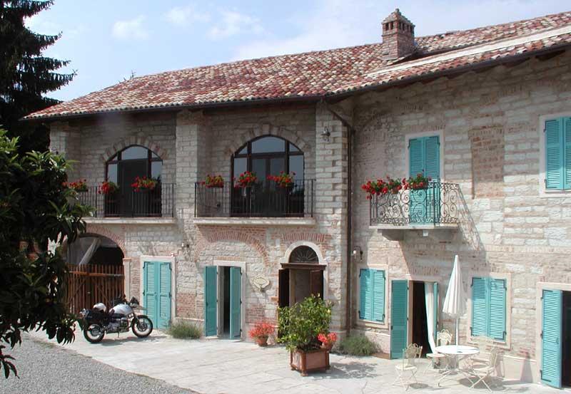 Locations dans le Piemont  Alessandria