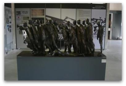 Image result for dachau memorial