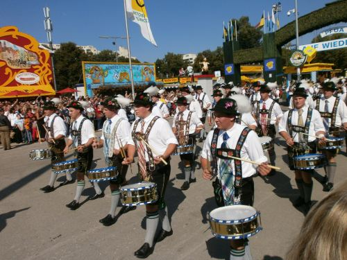 Munich Oktoberfest 2013 preview  page 6