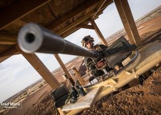 Mali Barkhane journalisme guerre