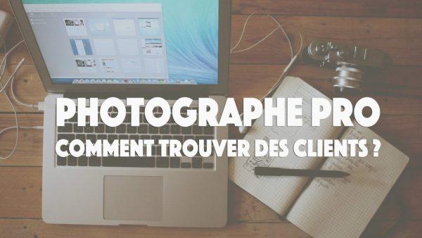 vendre photographie