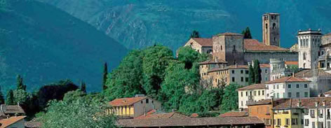 Destination Traveler Italy vacation travel hotels in Bassano del grappa Veneto