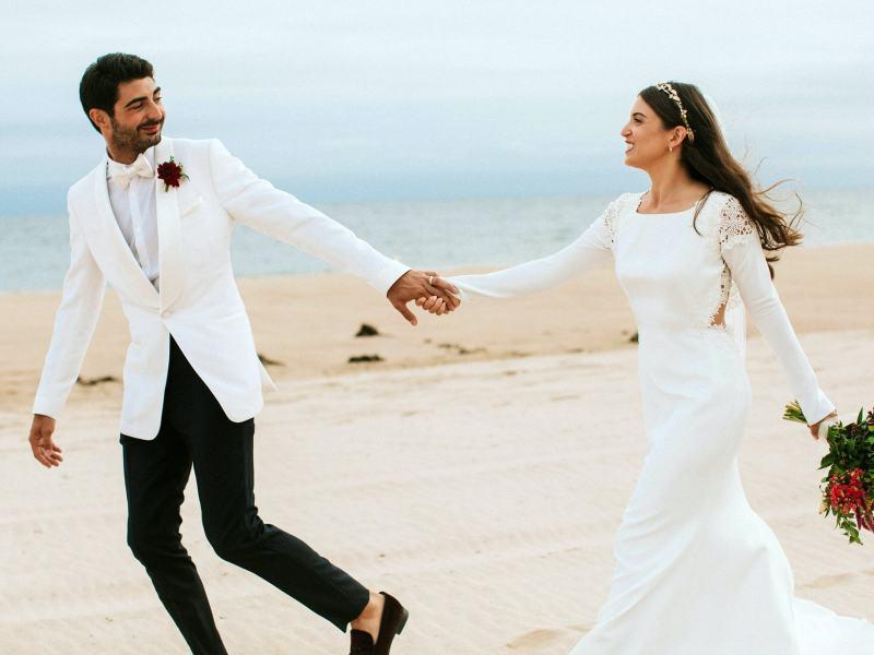 BIGGEST WEDDING TRENDS IN 2021