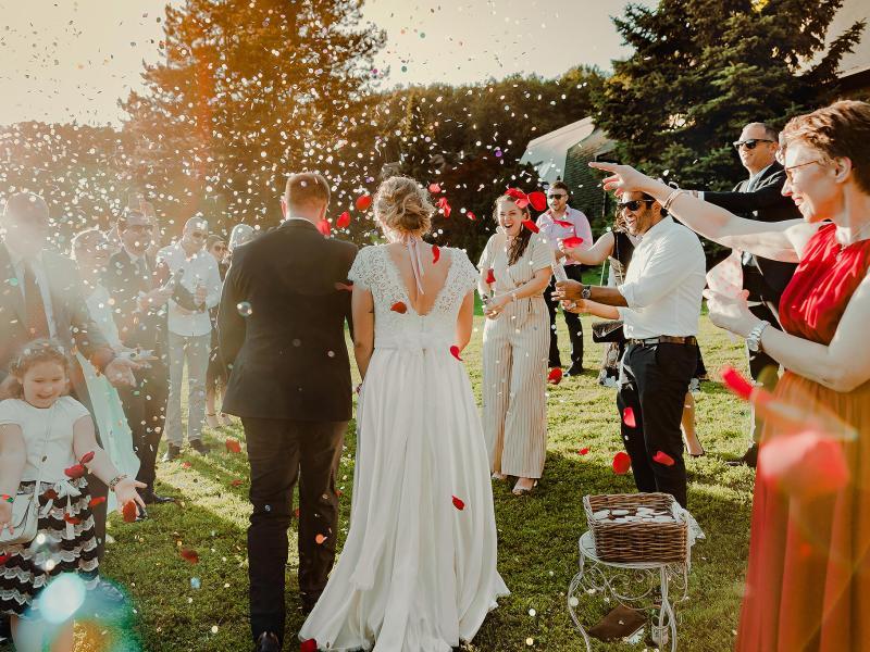 VENDOR OF THE WEEK: TOLIĆ WEDDINGS