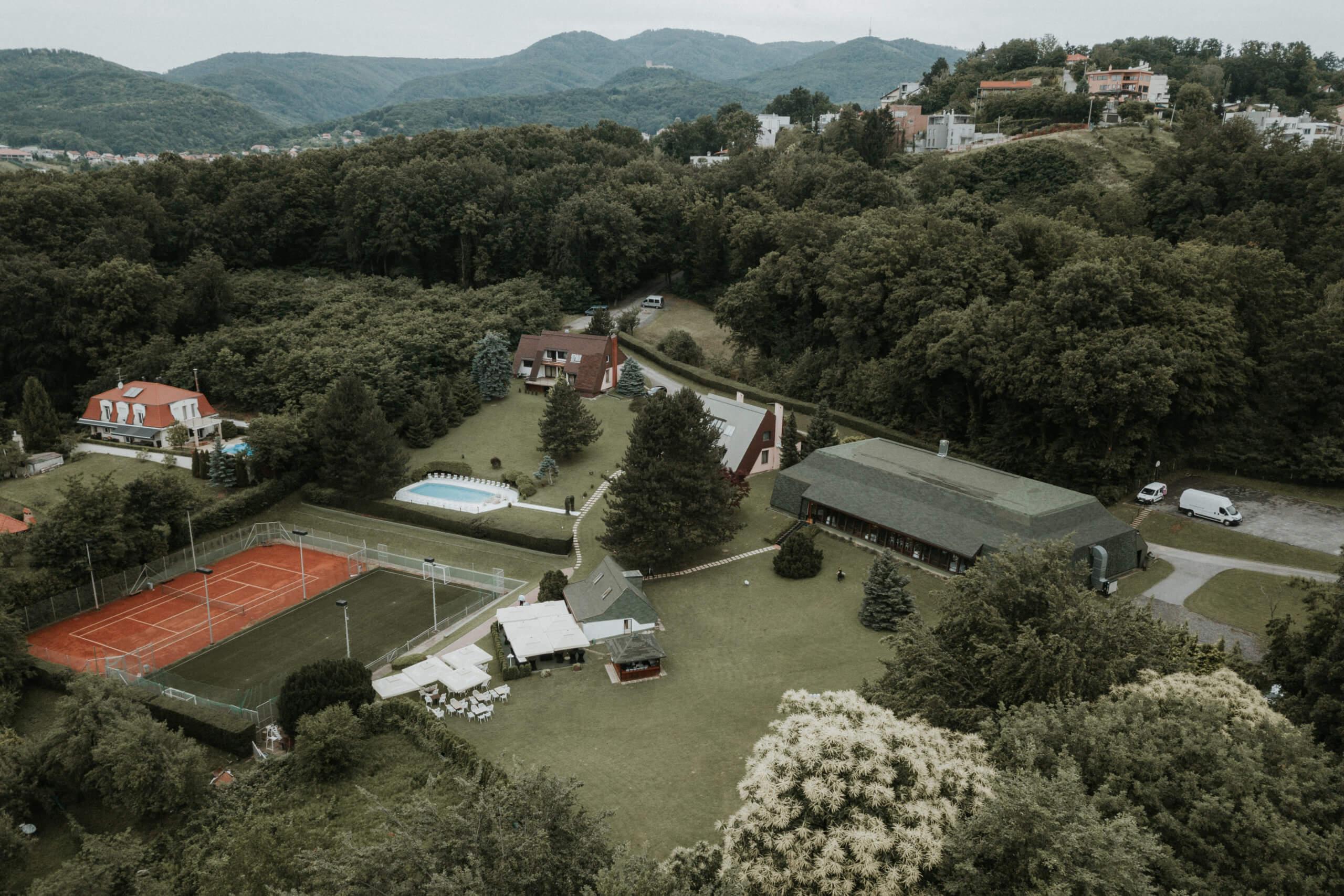Marincel Estate