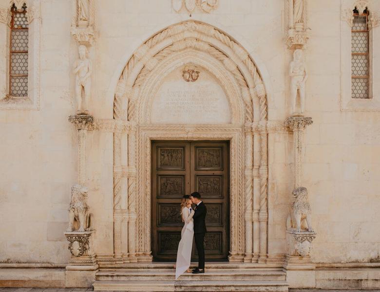 VENDOR OF THE WEEK: VLASTA WEDDINGS