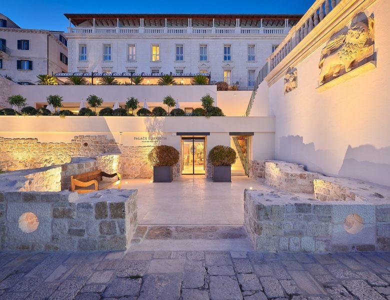 VENUE OF THE WEEK: PALACE ELISABETH