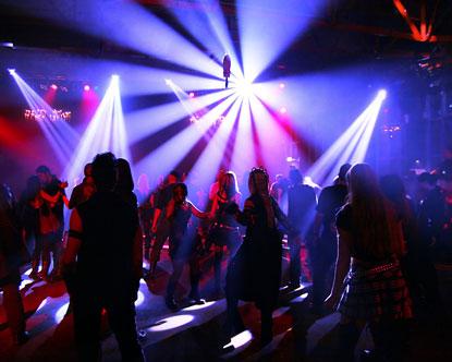 Cairo Nightlife  Best Nightlife in Egypt