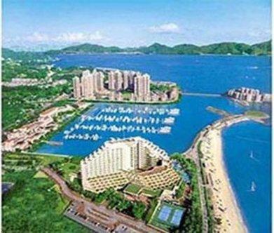 Gold Coast Hotel Hong Kong Deals  See Hotel Photos