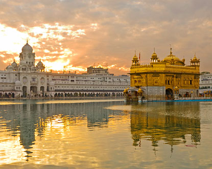 Travel to India  India Trips