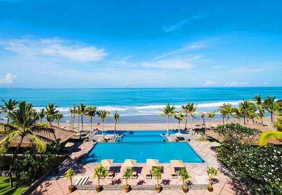 Bali Resorts All Inclusive - Bali Gates of Heaven
