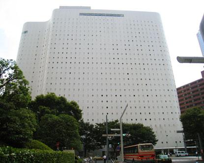 Shinjuku Washington Hotel  Washington Hotel in Tokyo
