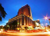 Bangkok Hotels - Accommodation